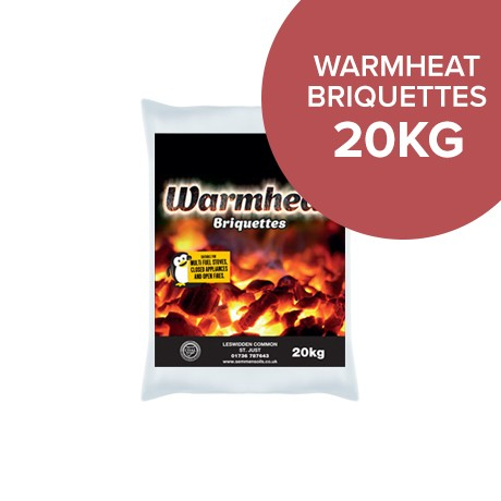 20kg Bags of Warmheat