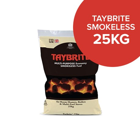 25kg Bags of Taybrite