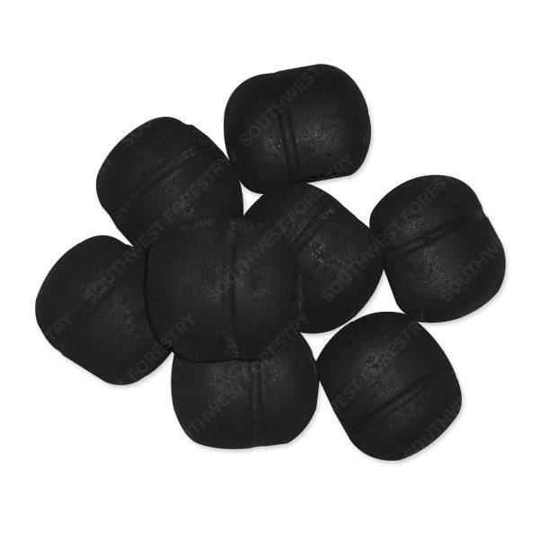 25kg Bags of Taybrite Coal - Coal Pile