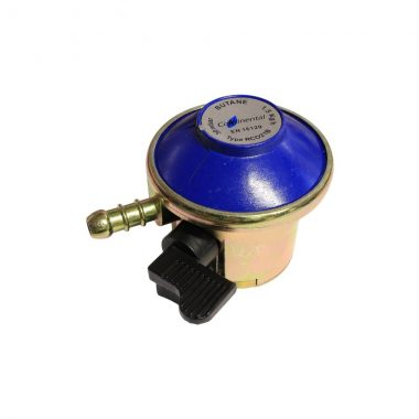 Clip On Butane Regulator