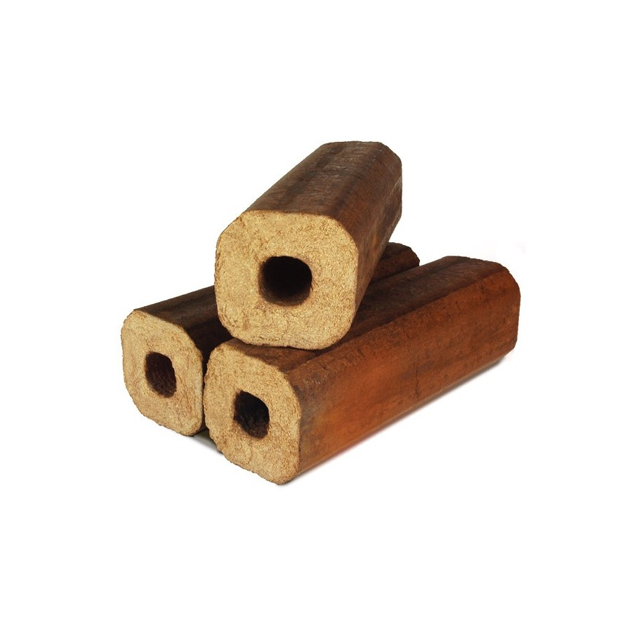 Logans Hardwood Heat Logs