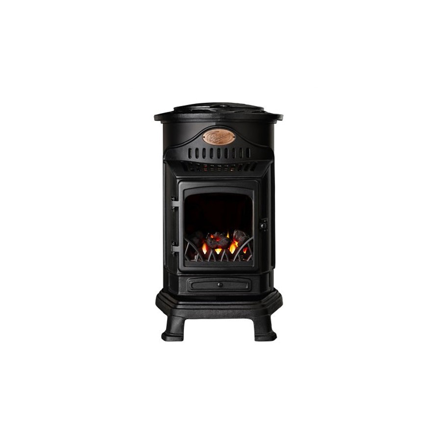 Provence Portable Gas Heater South West Forestry