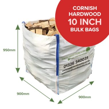 Bulk Bags - Cornish Hardwood