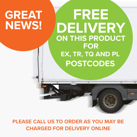 Free Delivery Postcodes