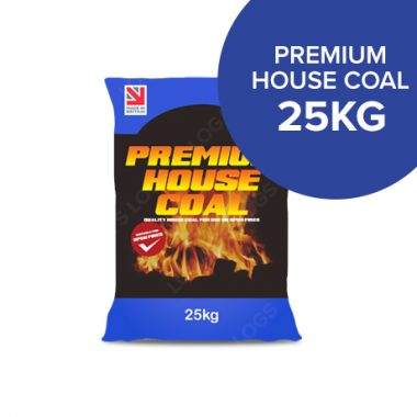 25kg Bags of Premium House Coal