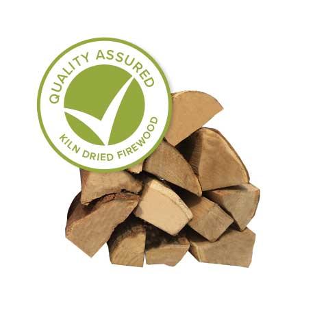 Quality Assured Hardwood Logo