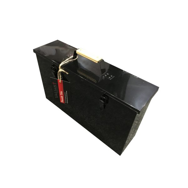 Ash Carrier with Fireplace Store