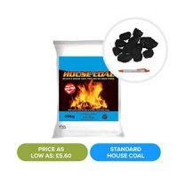Summer Sale - House Coal