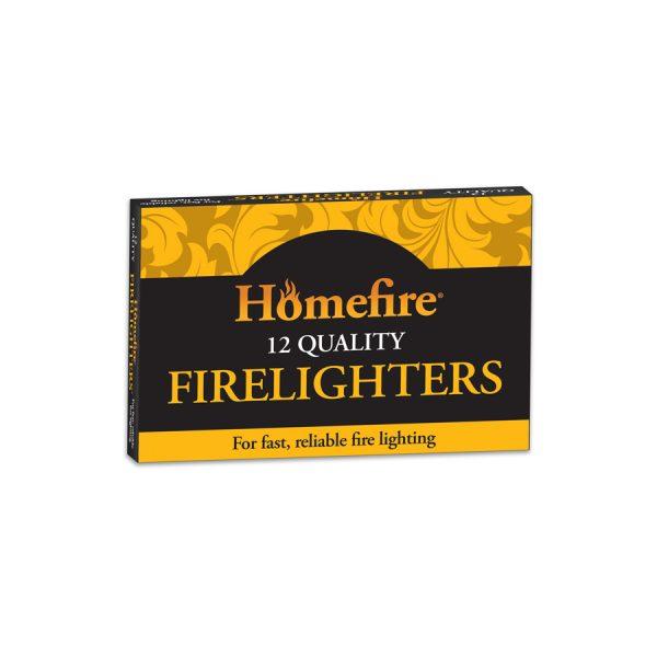 Homefire Firelighters