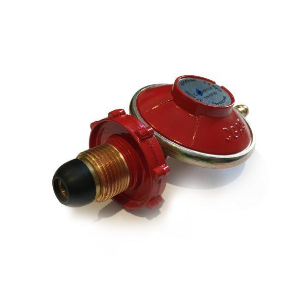 Handwheel Propane Regulator