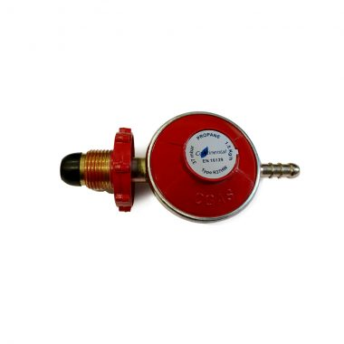 Handwheel Propane Regulator