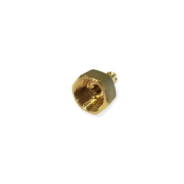 Female 8mm Nozzle - Thread