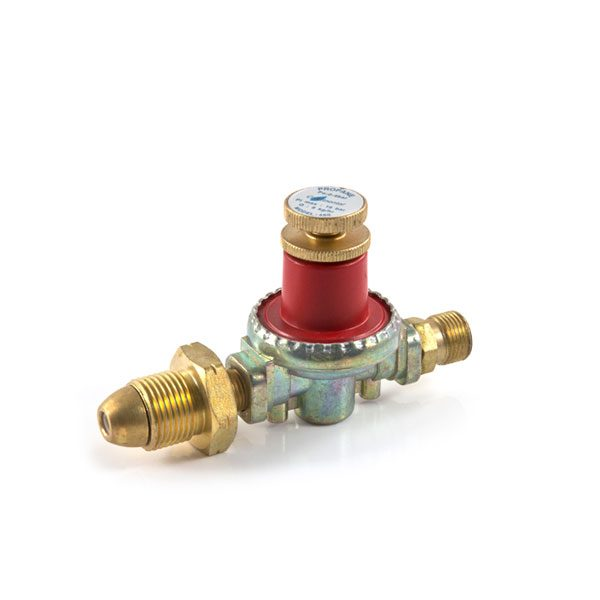 Propane High Pressure Regulator (Single Stage)