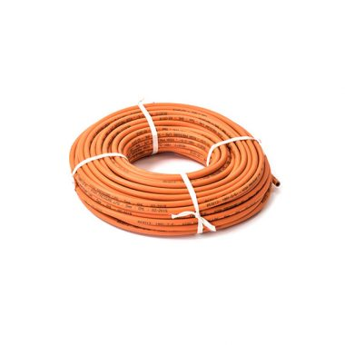 Orange High Pressure Hose
