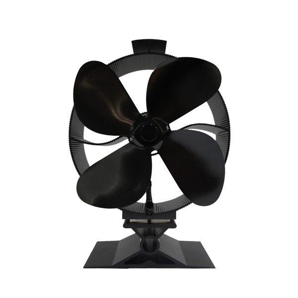 4 Blade - Wheel Fan
