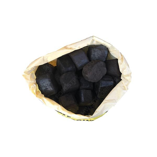 Union Briquettes - Top - Bag