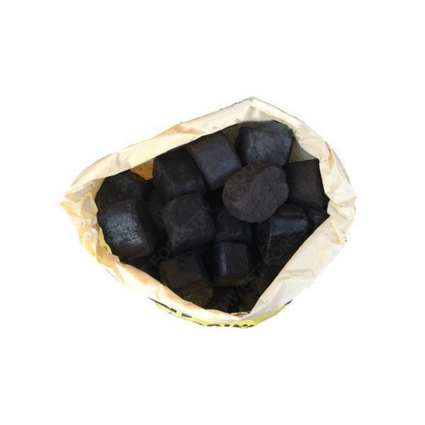 Union Briquettes - Top - Bag