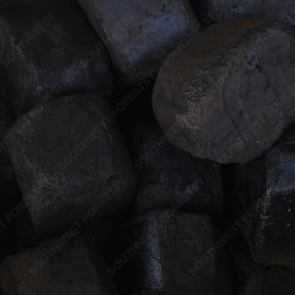 Union Briquettes - Top - Coal
