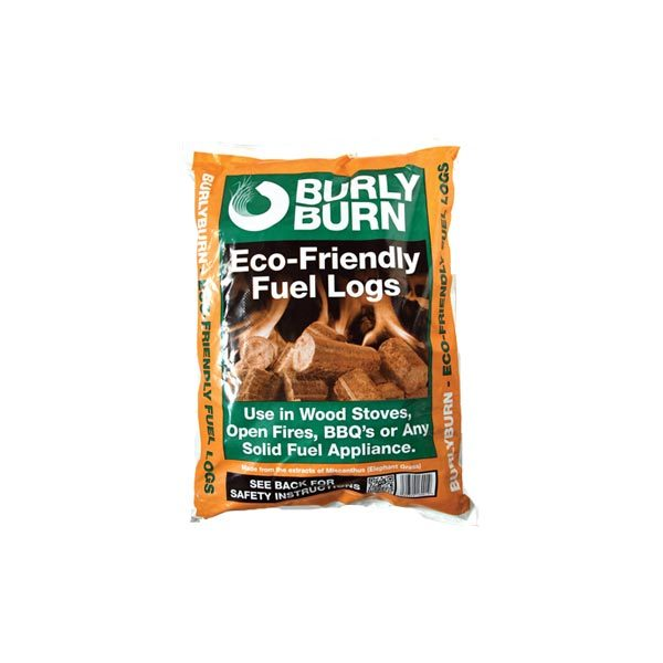 Burlyburn - Bag