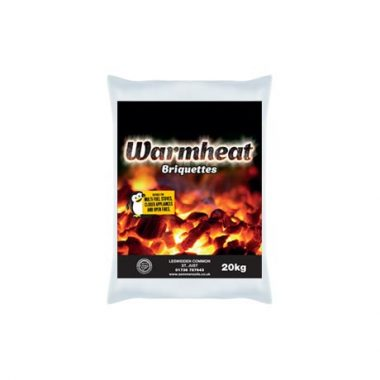 Summer Sale - 20kg Bags of Warmheat