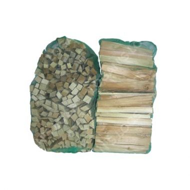 Summer Sale - Large Nets of Kiln Dried kindling