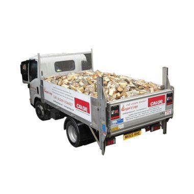 Summer Sale - Loose load Hardwood
