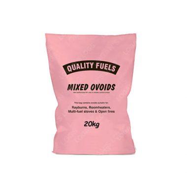 Summer Sale - Mixed Ovoids