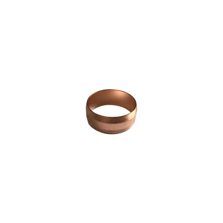 15mm Copper Compression Olive