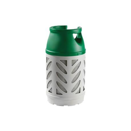 Flogas - 10kg Lite Propane Bottle