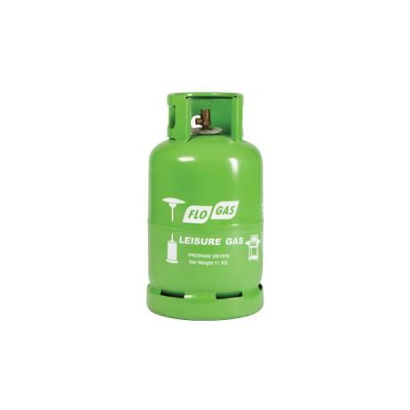 Flogas - 11kg Leisure Propane Bottle
