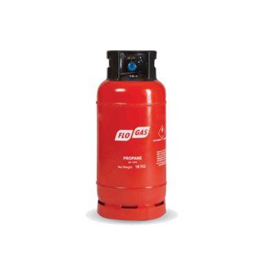 Flogas - 18kg Propane FLT Bottle