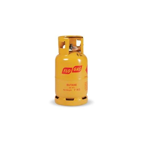 Flogas - 7kg Butane Bottle