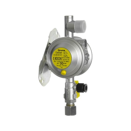 Truma Gok 8mm Caravan / Motorhome Regulator