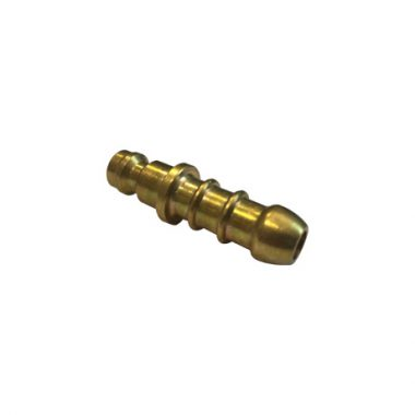 Brass 8mm Quick Release Gas Hose Nozzle