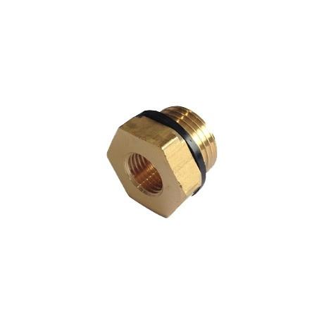 Brass-Reducer-1-4-x-8th-In