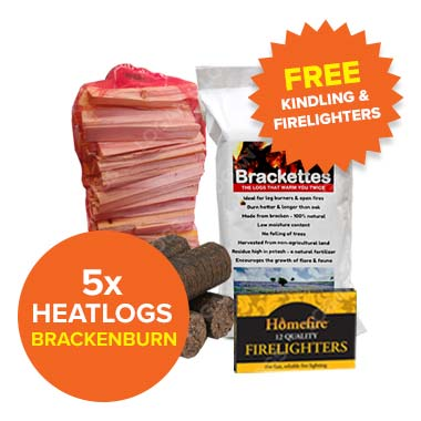 Special Offer - 5x Nets of Brackenburn Brackettes