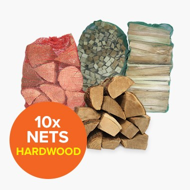 Special Offer: 10 Cornish Hardwood