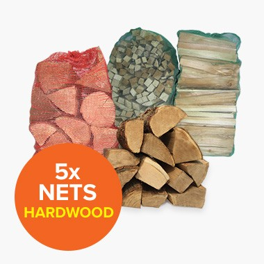 Special Offer: 5 Cornish Hardwood