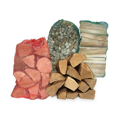 Special Offer - Cornish Hardwood in Nets
