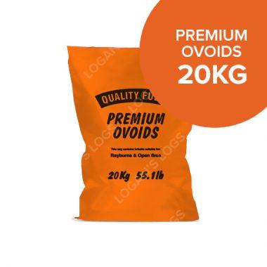 20kg Bags of Premium Ovoids