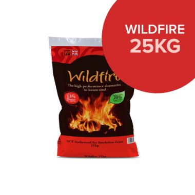 25kg Bags of Wildfire