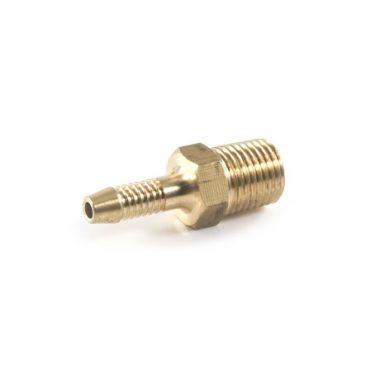"""High Pressure Hose Nozzle - 1/4"""" BSP TM x 6.85mm o.d."""