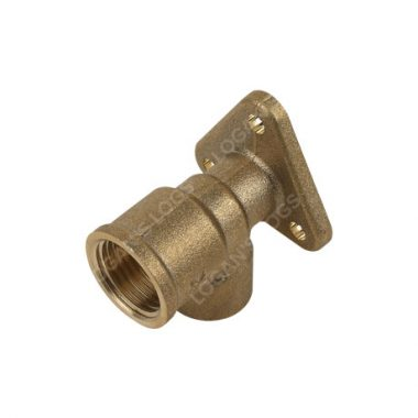 "Brass Solder Ring 15mm to 1/2 "" Backplate"