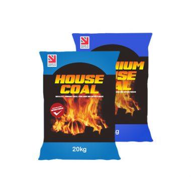 Coal & Smokeless