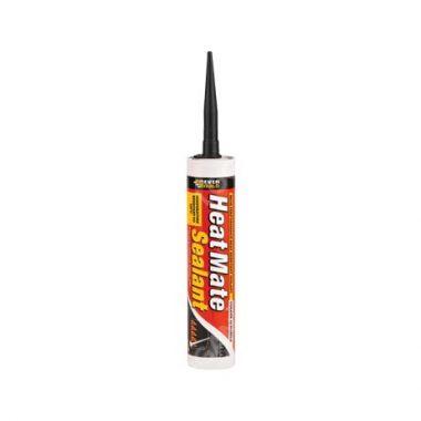 Heatmate Sealant - Black