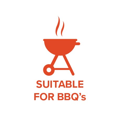 Product Icon - Suitable for BBQ's