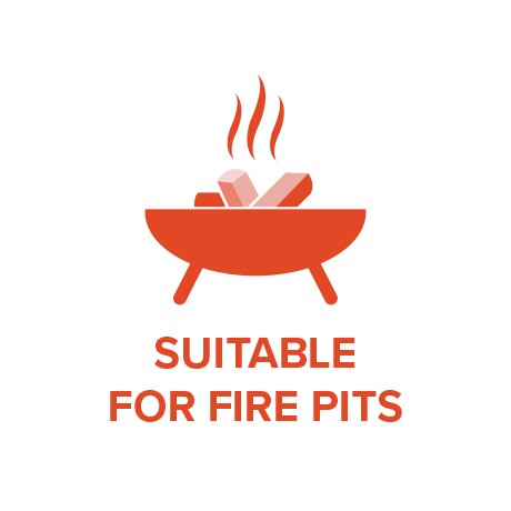 Product Icon - Fire Pits