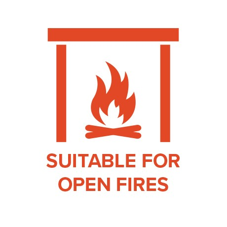 Product Icon - Open Fires