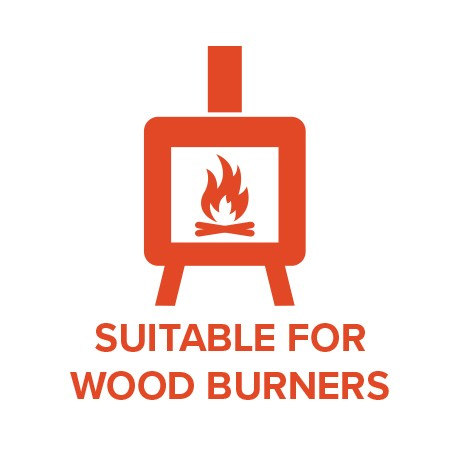 Product Icon - Wood Burners