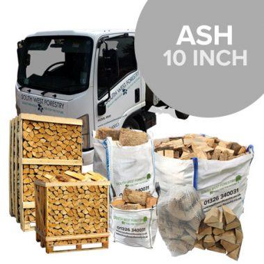 Kiln Dried Ash Hardwood